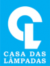 logo Casa das Lâmpadas