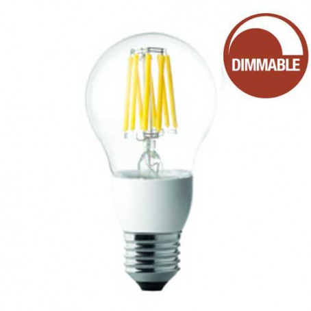 Wiva Lâmpada Wireled 8W 3000K DIM 12100543