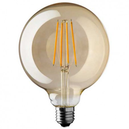 Wiva Lâmpada Wireled Antique 4W 2000K 12100571