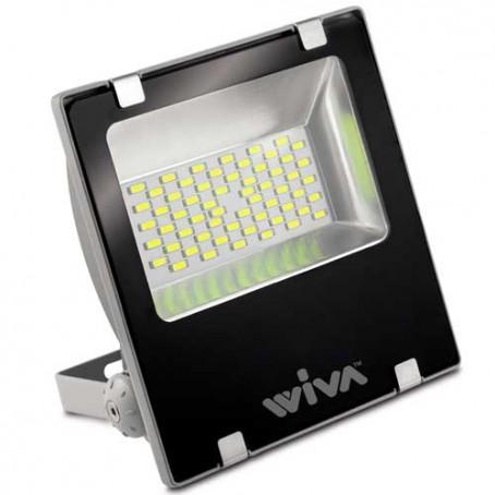 Wiva Projetor Led SMD 30W 6000K 91100808