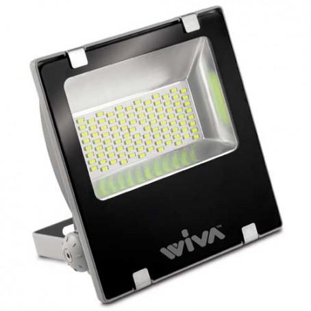 Wiva Projetor Led SMD 50W 4000K 91100809