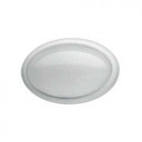 Wiva Plafonier Led Bulk Plastic 8W 51300011