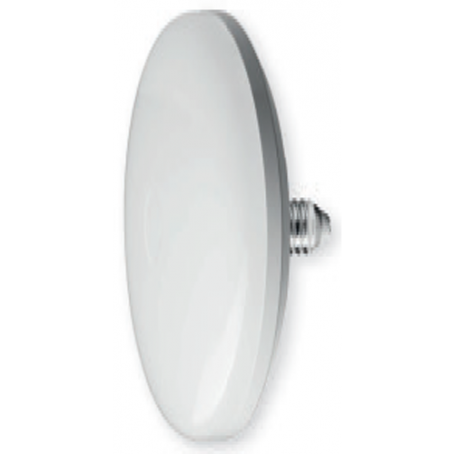 Wiva Led Basic Disk Opal E27 24W 6000K 12100379