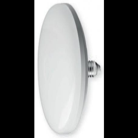 Wiva Led Basic Disk Opal E27 36W 3000K 12100380