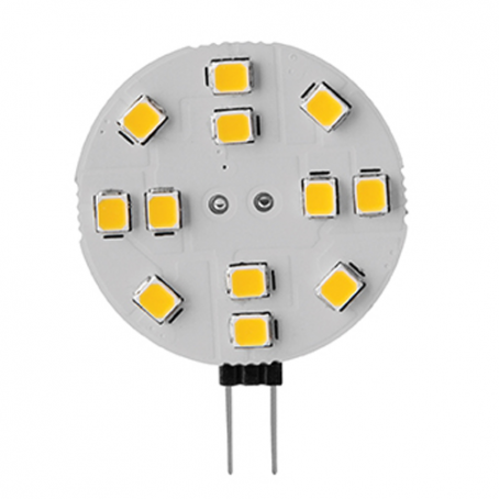 Wiva Led Special Disk G4 2W 3000K 12100358