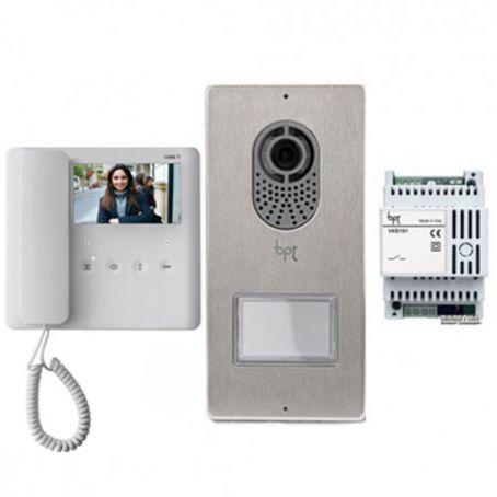 Kit-Video-AGT